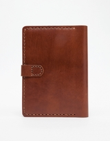 Billykirk Journal with Sketchbook in Tan