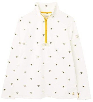Joules Pip Print (Cream Bees) Women's Clothing
