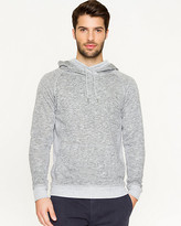 Le Château Knit Hooded Sweatshirt