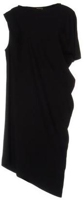 Ann Demeulemeester 3/4 length dress