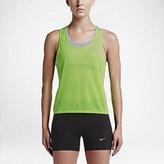 Nike Run Fast Women's Running Tank Top