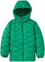 Marmot Ama Dablam Jacket (Kid) - Gem Green-Medium