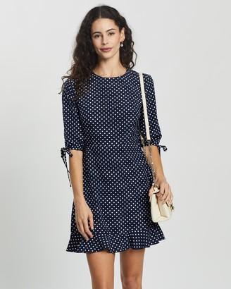 Atmos & Here Sofia Mini Dress