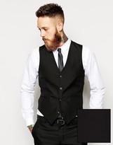 Asos Slim Vest
