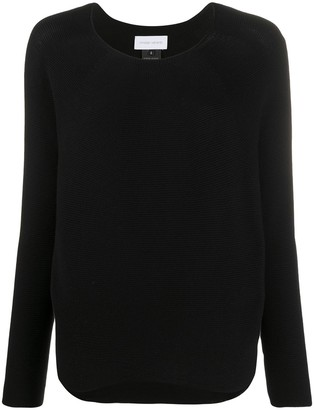 Christian Wijnants Kain crew neck jumper
