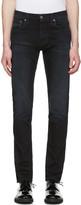 Nudie Jeans Navy Grim Tim Jeans