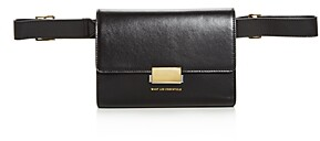 WANT Les Essentiels Want Les Essentials Corzo Leather Convertible Belt Bag