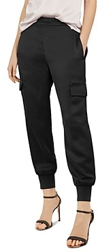 Ted Baker Sulia Cargo Jogger Pants