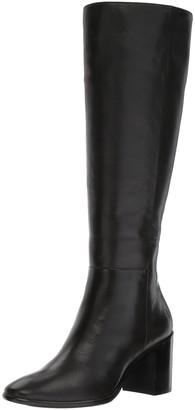 Frye Women's Julia Tall Inside Zip Slouch Boot