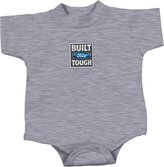 Buy Cool Shirts Ford Romper Built Ford Tough (Small Print) Baby Creeper