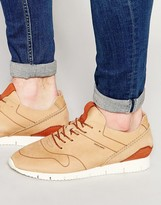 Jack and Jones Robson Leather Sneakers