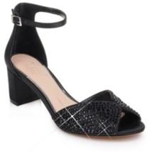 Badgley Mischka Sycamore Evening Sandals Women's Shoes