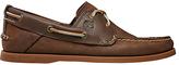 Timberland Ek Heritage Boat 2 Shoes, Brown