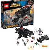 Lego DC Comics® Justice League Super Heroes Flying Fox: Batmobile Airlift Attack 76087