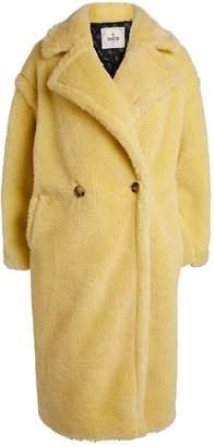 Ducie Tabitha Teddy Coat