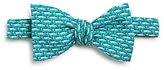 Vineyard Vines Bluefish Self-Tie Bow Tie