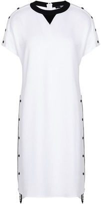 Karl Lagerfeld Paris Knee-length dresses