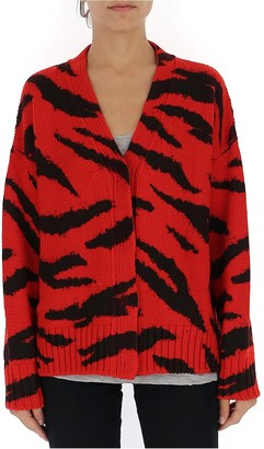 Philosophy di Lorenzo Serafini V-Neck Knitted Cardigan