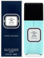 Royal Copenhagen Classic by for Men 3.3 oz Eau Cologne Spray