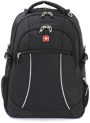 Swiss Gear Four Pocket Backpack