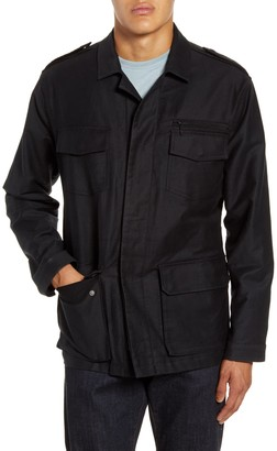 Frame Convertible M65 Classic Jacket