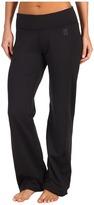 Smartwool Women's PhD HyFi Pant (Black) - Apparel