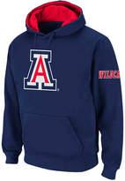 Colosseum Men's Arizona Wildcats Big Logo Hoodie
