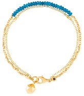 Astley Clarke 'Ocean Quartz Water Element Biography' bracelet