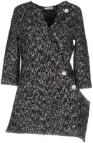 Celine Overcoats