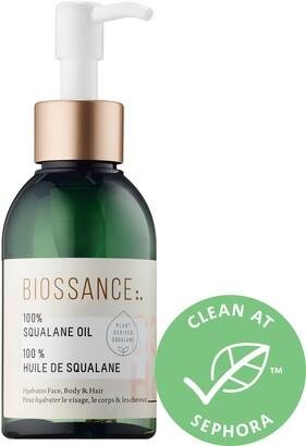 Biossance 100% Sugarcane Squalane Oil