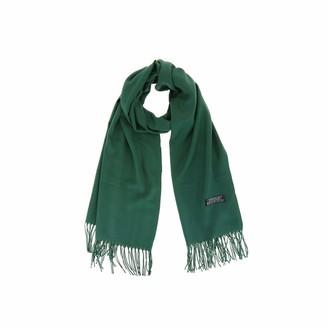 Fashiongen ASHIONGEN - Woman Wool Scarf Shawl