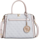 GUESS Christy Girlfriend Satchel