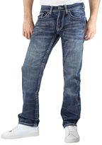Earl Jean Men's Blake Straight-Leg Jeans