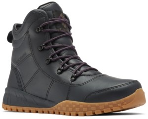 Columbia Men's Fairbanks Rover Boots Men's Shoes