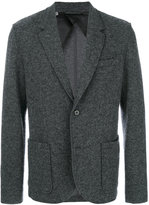Lanvin tailored blazer - men - Cotton/Polyamide/Viscose/Wool - 50