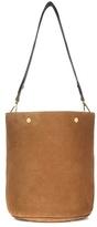 Marni Suede Bucket Bag