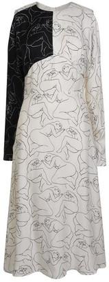 By Malene Birger Lady Print Dress