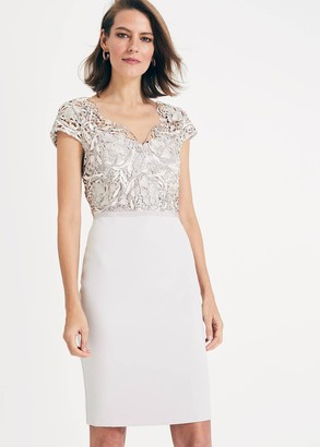 Phase Eight Charlotte Lace Dress