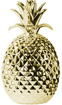 Urban Trends Pineapple Figurine
