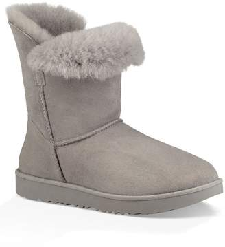 UGG Classic Cuff Short Boot - Seal