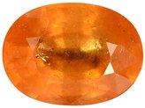 GemsRoyal 2.08 Ct. Charming Juicy Color Mandarin Garnet Gem Loose Gemstone With Glc Certify