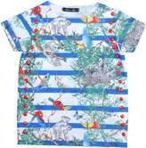 Odi Et Amo T-shirts - Item 37762410