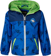iXtreme 100 Boys Lightweight Windbreaker-Toddler