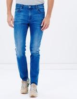 Lee R2 Slim & Narrow Jeans