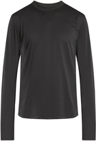 Satisfy Light long-sleeved performance T-shirt