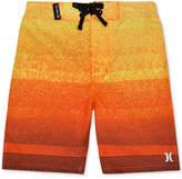 Hurley Zion Cotton Boardshorts, Big Boys (8-20)