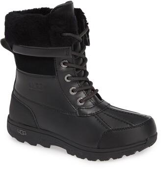 UGG Butte II Waterproof Winter Boot