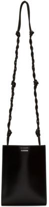 Jil Sander Black Small Tangle Bag