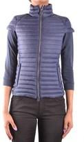 Invicta Women's Blue Polyester Vest.