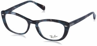 Ray-Ban Men's 0rx5366 Reading Glasses